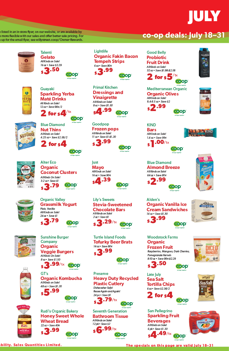 Co op deals jul 3