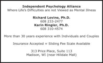 Independent Psychology Alliance