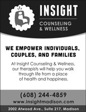 Insight - Counseling & Welnness