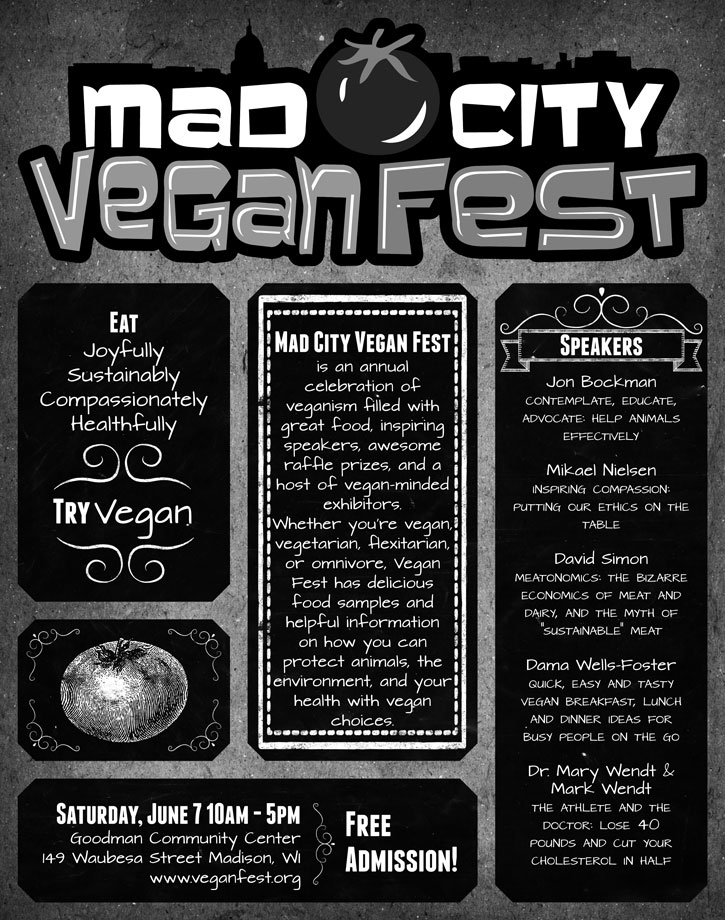 Mad City Vegan Fest