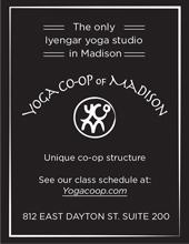 Yoga Co-op