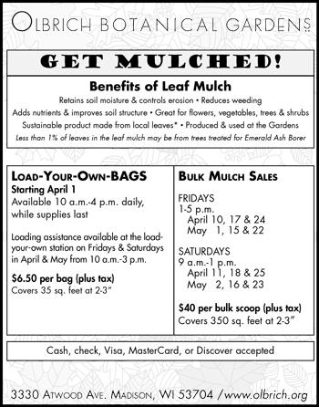 Get Mulched!
