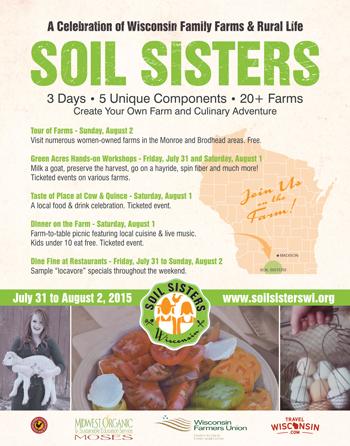 Soil Sister