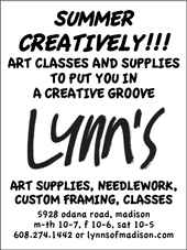 Lynn's Art Supplies