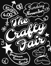 Crafty Fair