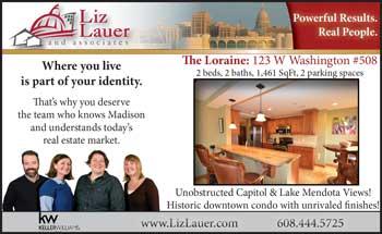 Liz Lauer