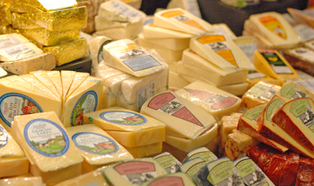 Cheese case image