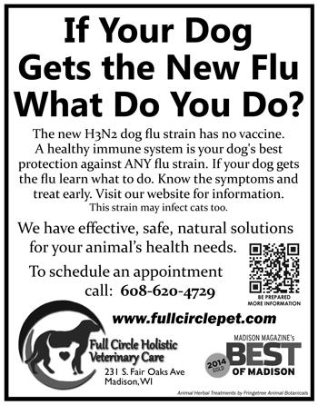 Full Circle Holistic Veterinary Care