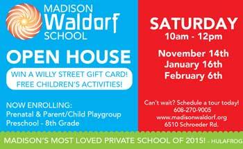 Madison Waldorf School