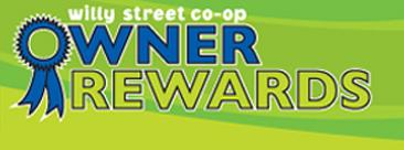 Owner Rewards weekly promo
