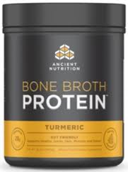 Ancient Nutrition Bone Broth Powder