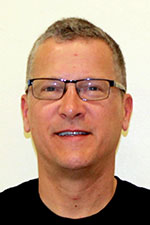 Bruce Slaughenhoupt