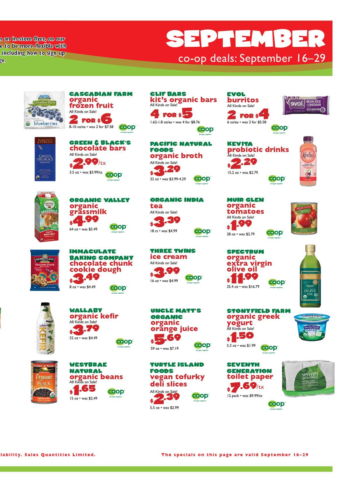 Co-op Deals page three