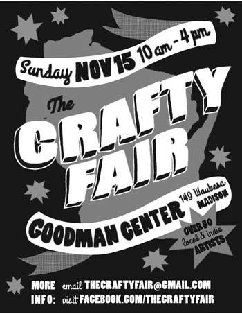 The Crafty Fair