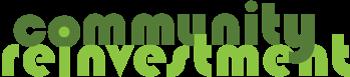 community reinvestment fund logo