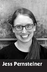 Board Candidate: Jess Pernsteiner