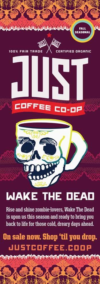 Just Coffee Co-op