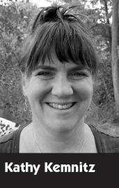 Kathy Kemnitz