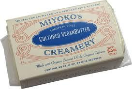 Miyoko's Creamery Cultured VeganButter