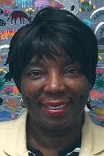 Pam Butler