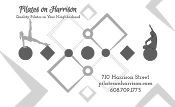 Pilates on Harrison