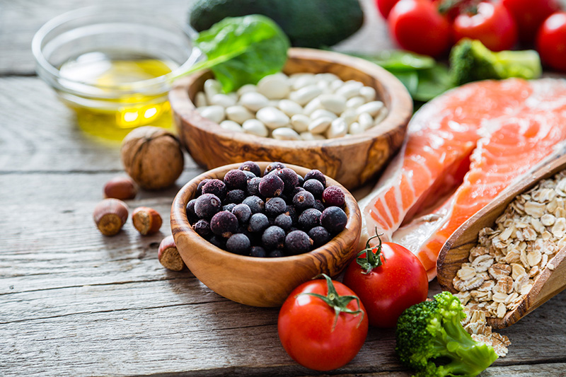 Individual Nutrition Consultations