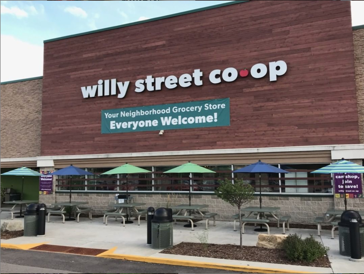 Willy Street Co-op North